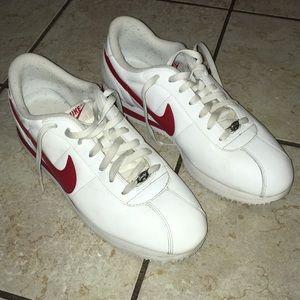 Nike Shoes | Mens Size 4 Nike Cortez